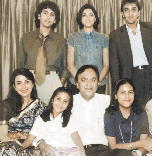 Photo Feature: Remembering Sunil Dutt | Latest Movie ...