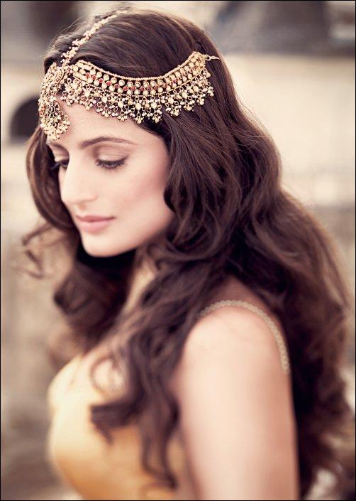 Amisha pour Verve India