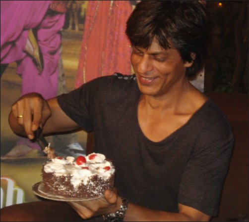 King Khans kingsize birthday celebration