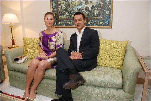 Aamir Khan Wife: aamir2