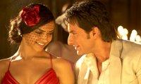 Deepika Padukone, Saif Ali Khan