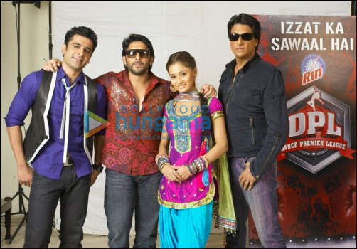 eijaz khan and sara khan - photo #48