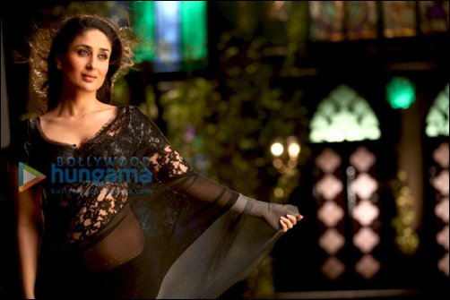 Check out: Kareena Kapoor's sexy saree look in Bodyguard ...  Check out: Kare...