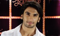 I Was Born With The Gift Of Charming Women Ranveer Singh