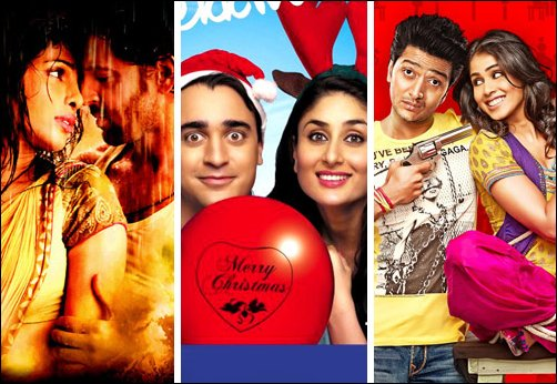 Hits and Misses of the First Quarter of 2012: BollywoodHungama