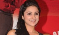 I hope I am accepted as Zoya in Ishaqzaade - Parineeti Chopra