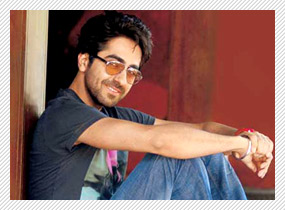 Ive entered Bollywood domain I am ready for everything now - Ayushmann
