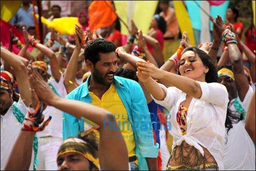 Prabhu - Sonkashi in true Janmashthami spirit