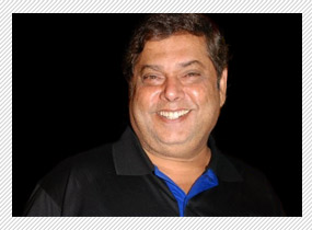 I have not yet seen Student Of The Year - David Dhawan