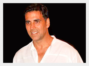 I have never set targets for any film - Akshay Kumar