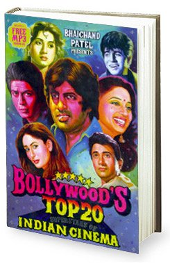 Book review - Bollywoods Top-20 Superstars of Indian Cinema