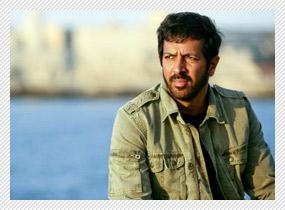 When Salman walks you feel its the Tiger walking - Kabir Khan