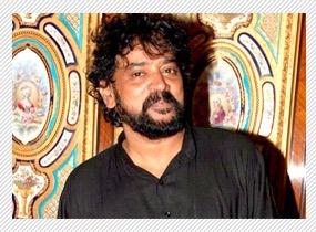 Santosh Sivan pays tribute to his idol Ashok Mehta