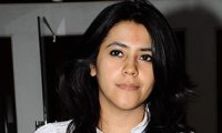 Creativity has to somewhere be clearly reined in by budgets - Ekta Kapoor Part 2