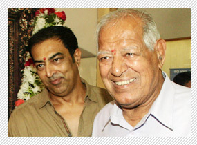 Dara Singh is a metaphor for strength and power - Vindoo Dara Singh
