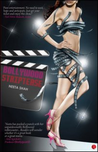 Book Review Bollywood Striptease