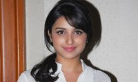 I look like a typical Indian small town girl - Parineeti Chopra - Part 2