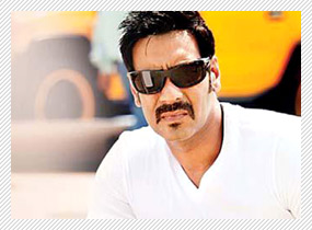 ajayonyrf1 Everyone knows, talks of being fair are rubbish   Ajay Devgn