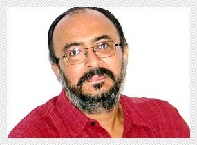 Anjum Rajabali