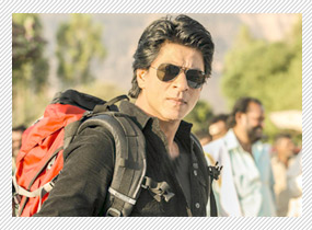 would love to visit Pakistan - Shah Rukh Khan | Latest Movie