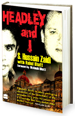 Book Review Headley and I