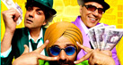 Subhash K Jha speaks about Yamla Pagla Deewana2