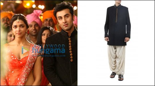 YJHD Special Dress Like A Star Ranbir Kapoor - Part 2