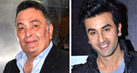 Rishi and Ranbir Kapoor score Dus ka Dum