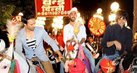 Farhan, Ritesh go all out to promote Fukrey