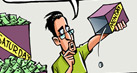 Bollywood Toons: Bloody Khooni Monday