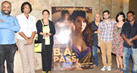 Bhatts attend the screening of B.A. Pass