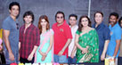 Ramaiya Vastavaiya celebrates the wrap of its last schedule