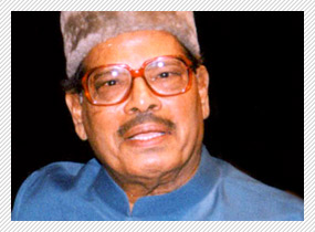 My discovery of Manna Dey
