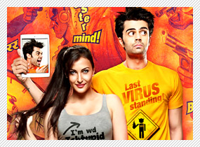 Subhash K Jha speaks about Mickey Virus
