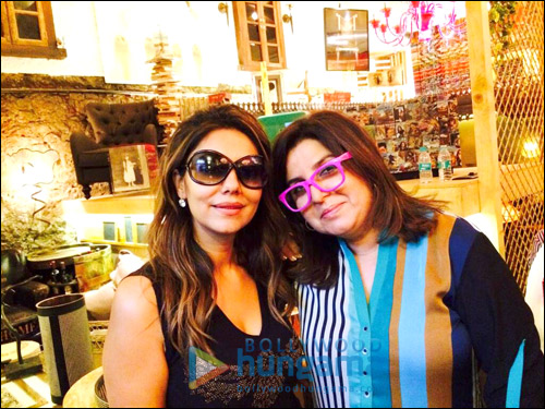 Check out Gauri Khan turns interior designer