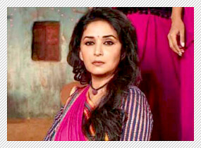 Without Madhuri Gulaab Gang was almost not made