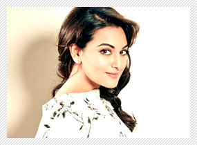 Sonakshi perfects her comic timing for Action Jackson