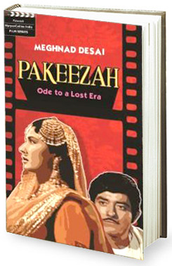 Book review - Pakeezah - An Ode to a Bygone World