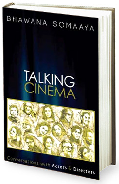 Book Review - Talking Cinema