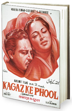 Book review - Kaagaz Ke Phool - The Original Screenplay