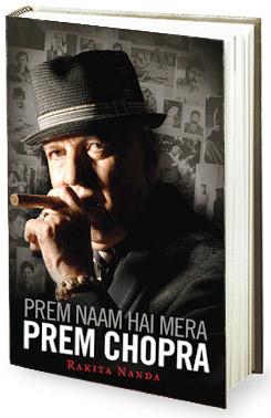 Book review - Prem Naam Hai Mera - Prem Chopra