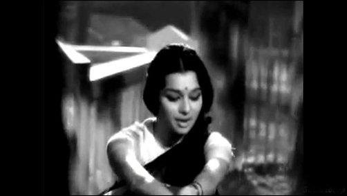 Aja Piya Tohey Pyar Dun Lyrics   Baharon Ke Sapne (1967 ...