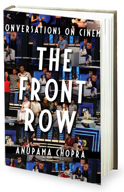 Book review - The Front Row