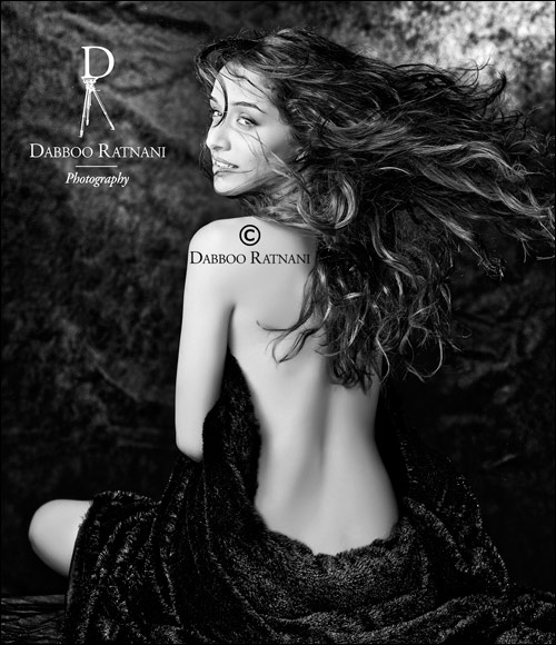 These Stars Sizzle It Out At Dabboo Ratnani's Calender Shoot!