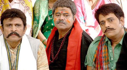 Subhash K Jha speaks to Miss Tanakpur Haazir Ho