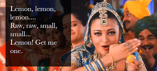 These Bollywood songs translated in English will be the funniest