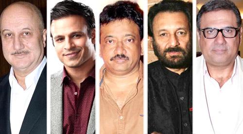 Bollywood pay their condolences to 2611 victims