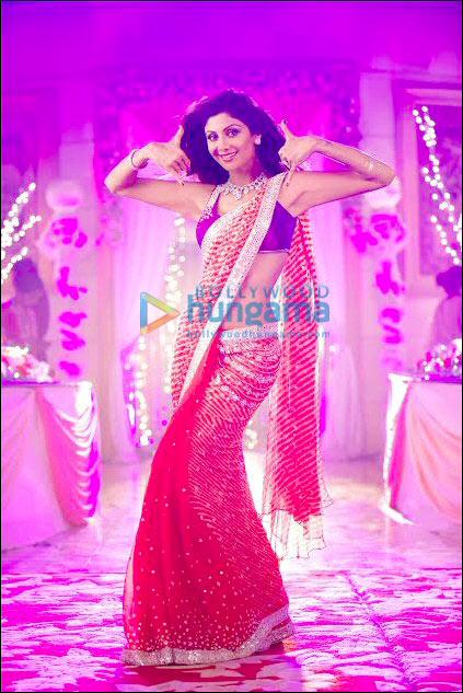 Shilpa Shetty to groove to the tune of Wedding Da Season