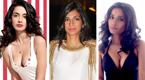 Exclusive - Sarah-Jane Dias Anushka Manchanda Tannishtha Chatterjees Angry Indian Goddesses - As commercial as it gets