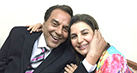 Check out: Farah Khan meets Dharmendra on Maharashtra Day